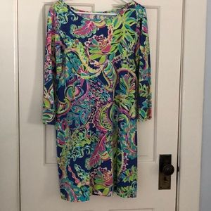 Lilly Pulitzer Marlowe knit dress
